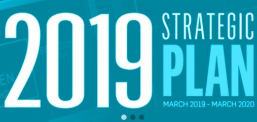 2019 Strategic Plan