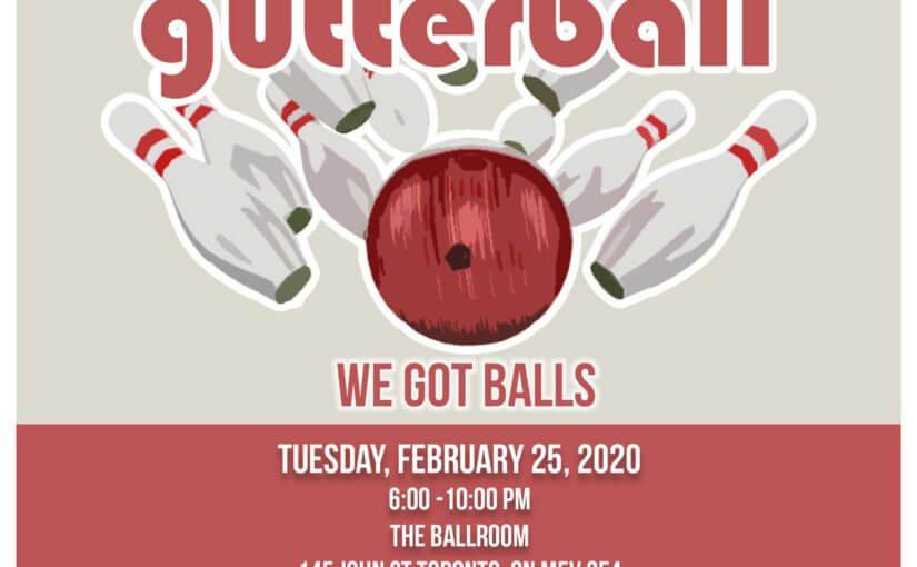 Gutterball 2020