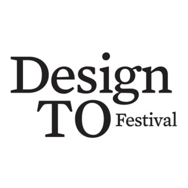 Design TO Festival logo