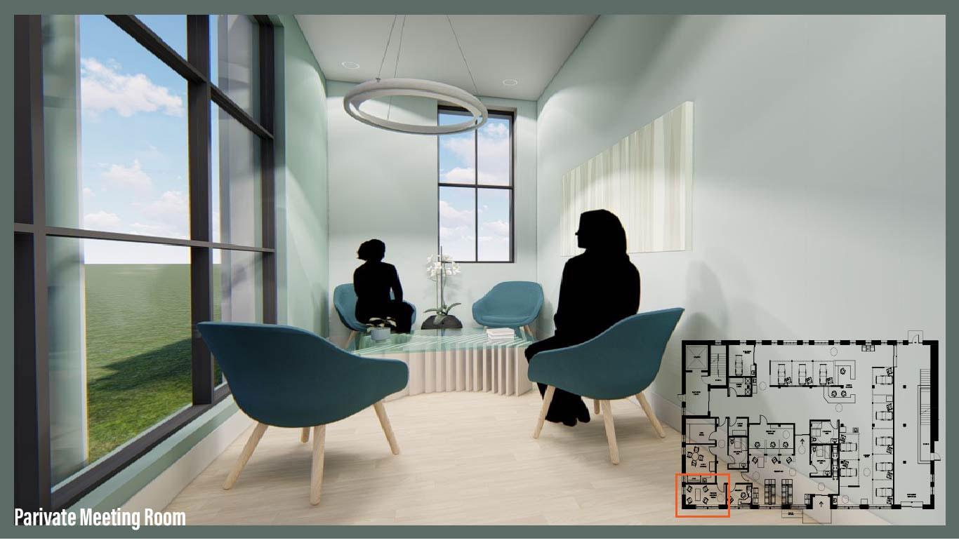 Fanshawe College BID Projects