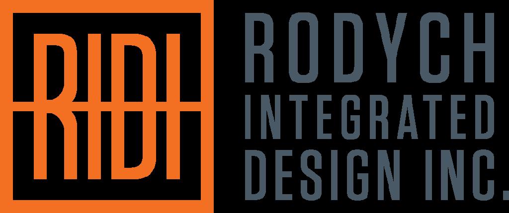Rodych Integrated Design Inc Logo