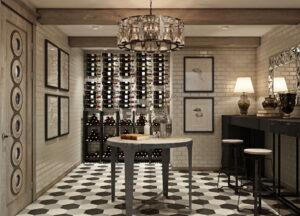 Wine Cellars & Wine Tasting Rooms – Coming Of Age