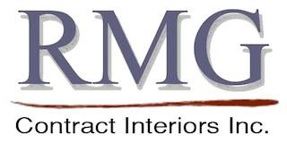 RMG Contract Interiors Logo