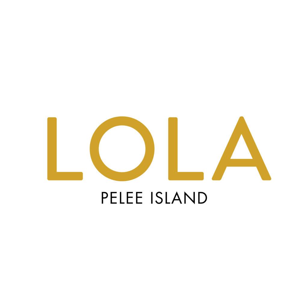 Peelee Island Logo Lola