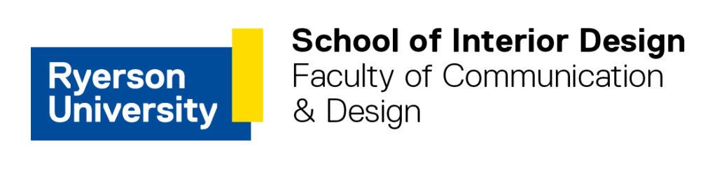 Ryerson University School of Interior Design