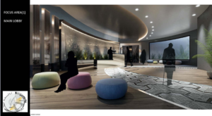 BID Projects: Yorkville University