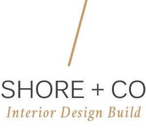 Shore and Co logo