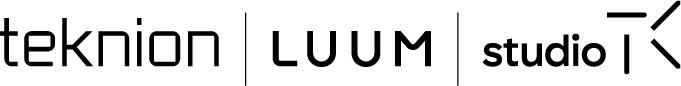 Teknion Luum Studio TK Logo
