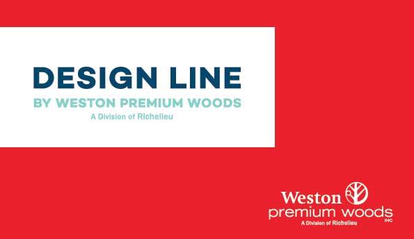 Design Line by Weston Premium Woods Logo