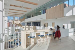 ARIDO Award Winner: St. Francis Xavier University – Brian Mulroney Institute of Government